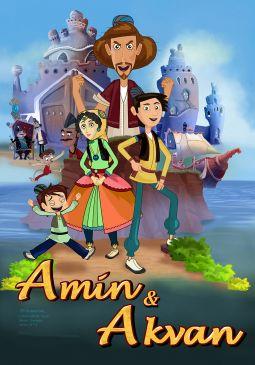 Amin AkvanIranian Movie
