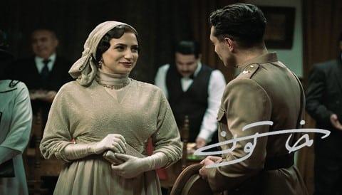 Khatoon Iranian Series