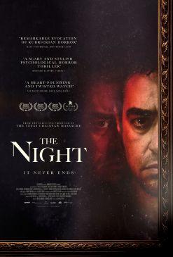 The Night Iranian Movie