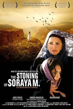 The Stoning Of Soraya M 2008Persian Movie