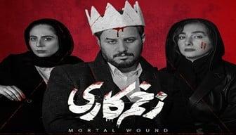 Zakhm Kari Series