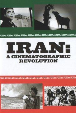 Iran A Cinematographic RevolutionPersian Movie