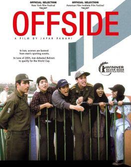 Offside 2006Iranian Movie