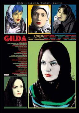Gilda Persian Film