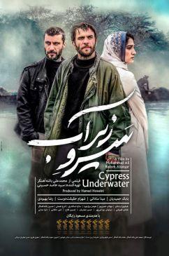 Sarv Zire Ab Iranian Movie