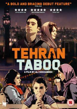 Tehran Taboo 2017Persian Film